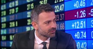 Павел Бандилов за: BG и #ERM2, добрите показатели на US и EU икономиката, истината след началото на изтеглянето на ликвидността, ролята на Китай…
