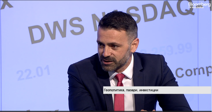 Клуб Инвестор–Павел Бандилов